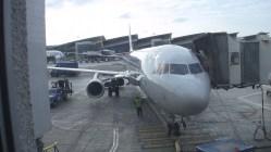 American Air A321T