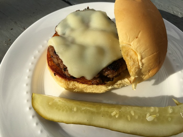 Spiced Up Sliders + Giveaway!