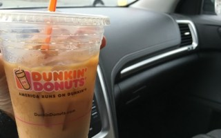 Help Others and Get Your Fix on Dunkin' Donuts Iced Coffee Day