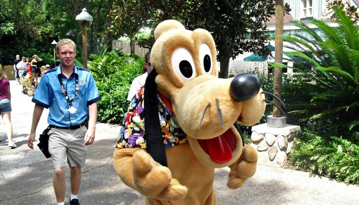 Helpful Tips For Planning a Walt Disney World Vacation With Toddlers