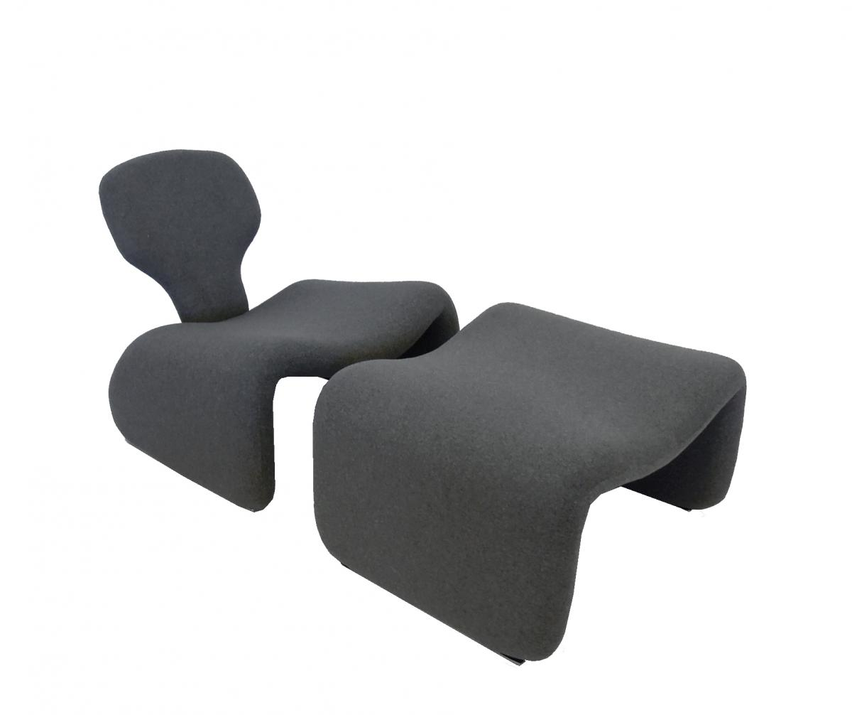 Fullsize Of Modern Chairs And Ottomans