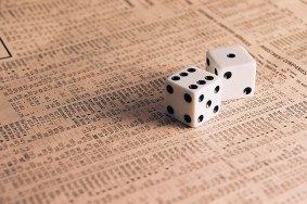 dice-investment