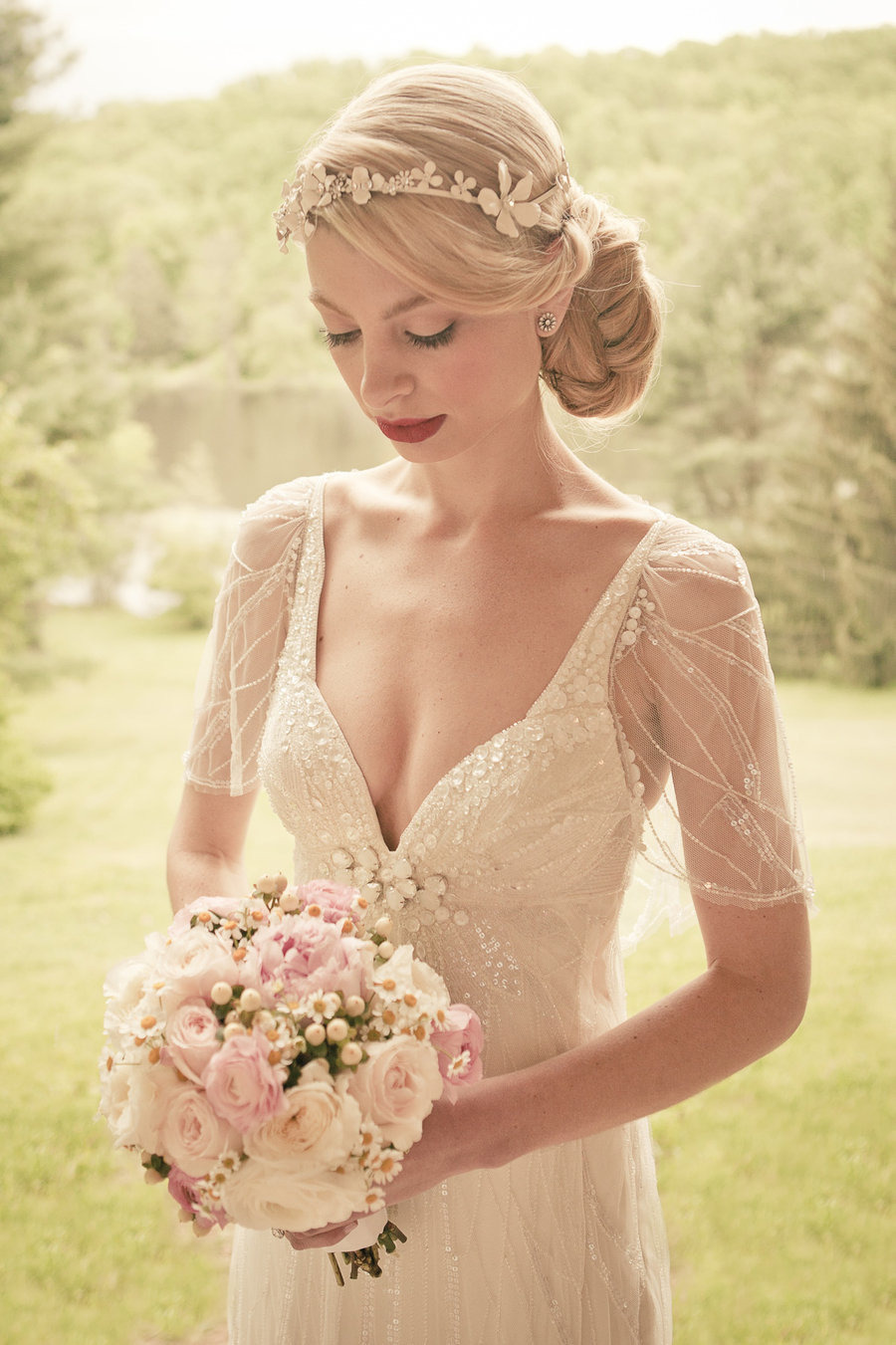 country shabby chic wedding dress country chic wedding dresses Wedding Dress Ideas 17