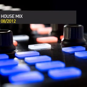 house_mix_august_2012