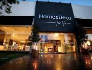 Home & Deco showroom presentation
