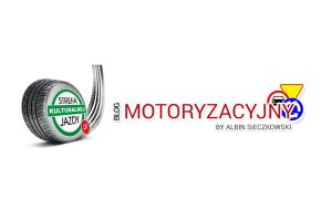 Blog motoryzacyjny – Strefa Kulturalnej Jazdy