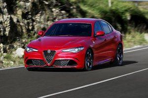 Alfa Romeo Giulia triumfuje w 14. edycji prestiżowego plebiscytu AUTO LIDER organizowanego przez tygodnik MOTOR i magazyn AUTO MOTO.