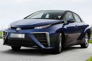 Lepsza jakość powietrza Tworzymy przyjazne dla środowiska pojazdy dla każdeg