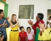 Investimentos em Saúde: E menos de 15 dias, segunda UBS é entregue à população, com inauguração na Vila Soledade.