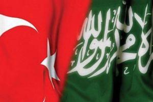 المملكة وتركيا توقعان على 8 اتفاقيات استثمارية