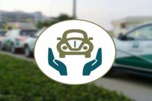 بدء التأمين على السيارات الحكومية للمرة الأولى في المملكة