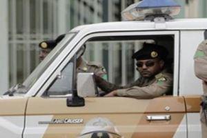 شرطة جدة تقبض على قاتل طفل (تفاصيل)
