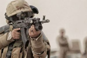 استشهاد ضابط بحرس الحدود بجازان إثر حادث مروري
