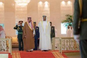 زيارة خادم الحرمين لدولة الإمارات تتصدر اهتمامات الصحف الإماراتية