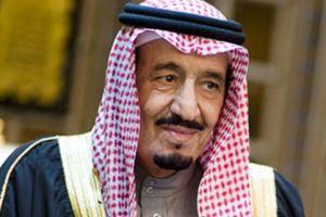 خادم الحرمين الشريفين يصل مقر حفل تدشين مشاريع أرامكو في الظهران