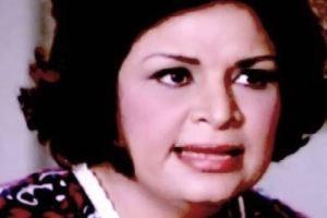 حقيقة وفاة الفنانة كريمة مختار وسبب اذاعة تلفاز مصر نبأ وفاتها