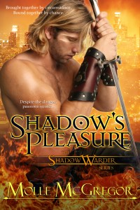 Shadow's Pleasure