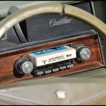 Elvis Caddy Stereo 8-Track