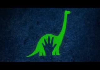 I viaggi di Arlo film disney pixar natale 2015-compressed