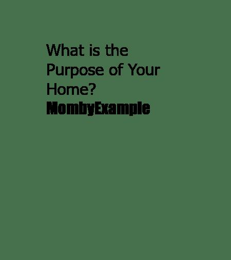 purpose-home
