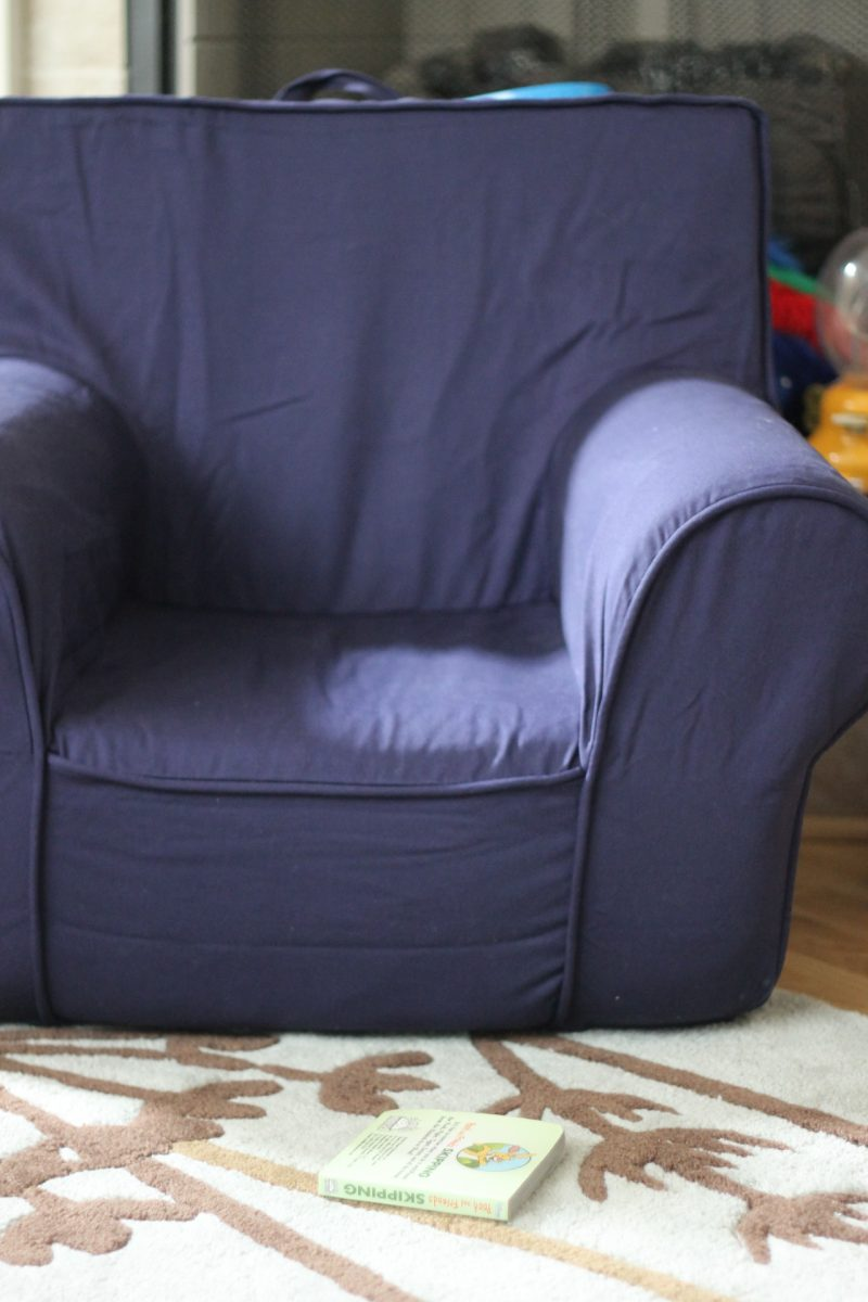 Large Of Pottery Barn Anywhere Chair