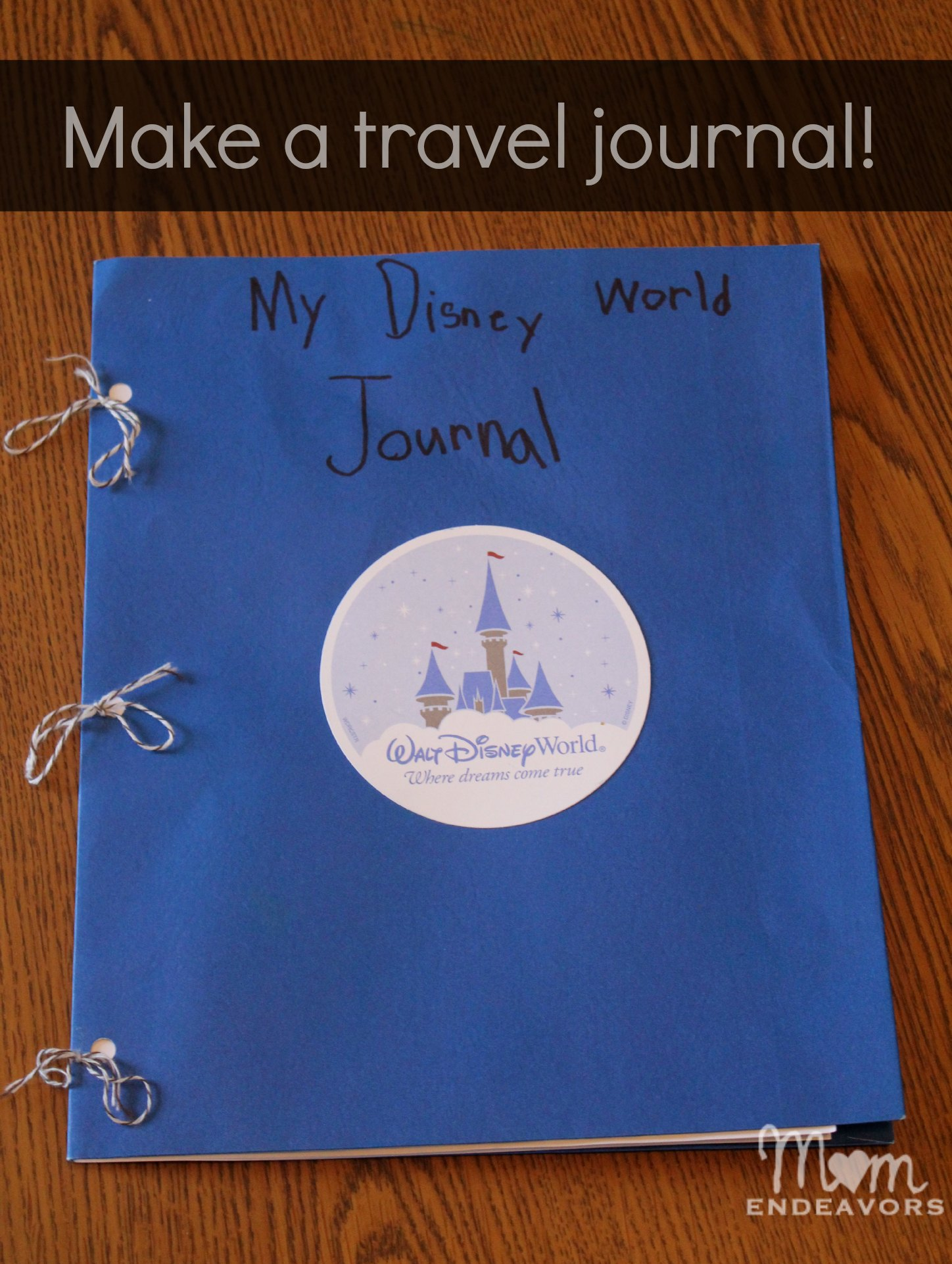 Fullsize Of How To Make A Journal