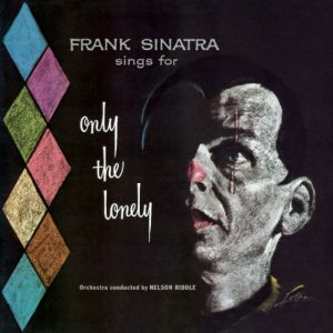 Frank Sinatra - Only the Lonely (1958) Capitol Records