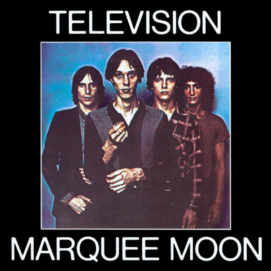 Television_MarqueeMoon