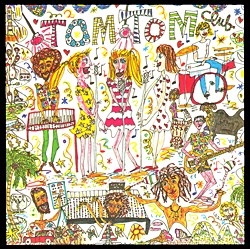 Tom Tom Club (1981) image courtesy of Sire/Warner Bros. Records