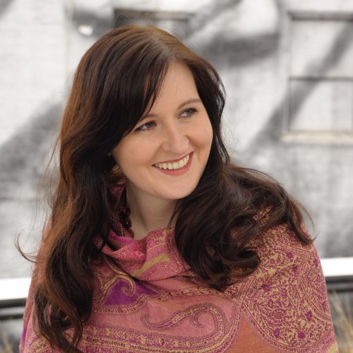 Ania Perzanowska