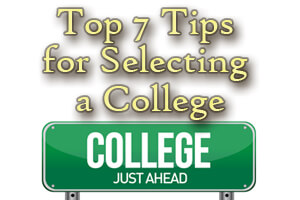 how to decide what college is right for you