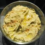Best Hummus Recipe: Easy Avocado Hummus