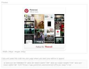 How to use Pinterest from a tech perspective