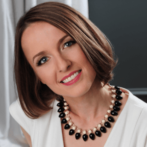 Successful Work From Home Mom Spotlight: Danielle Tate