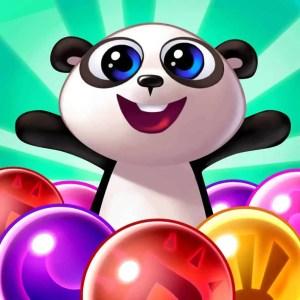 Fun Break: Save Baby Pandas in the FREE Panda Pop Game