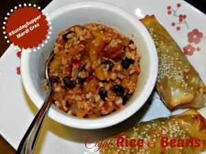 Mardi Gras Cajun Rice (6)