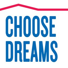 AmFam Choose Dreams Logo