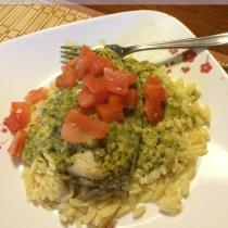 Pesto Chicken2