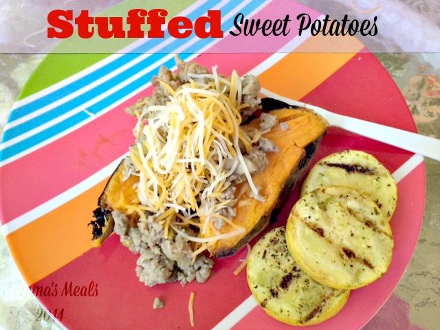 Stuffed Sweet Potato4