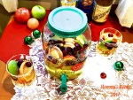 Holiday Sangria SS