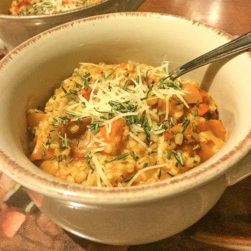 Root Vegetable Risotto3-2