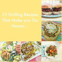 Grilling Recipes  Hmmm