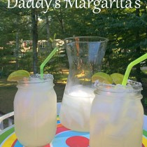 Daddy's Margarita's 2