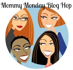 {Linky} Mommy Monday Blog Hop
