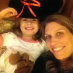 Things Kids Say:  Lila's Take on Hoops