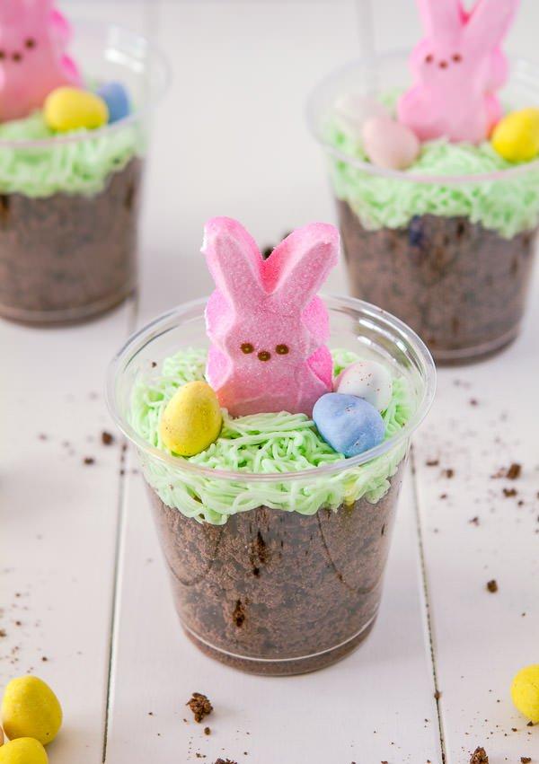 BunnyDirtCups