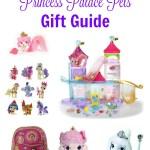 Disney Princess Palace Pets Gift Guide