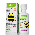 zarbee's all-natural children's cough syrup
