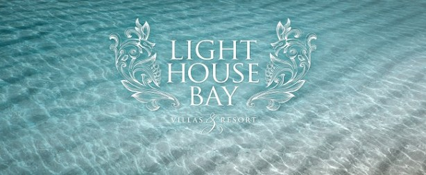 lighthouse bay resort logo