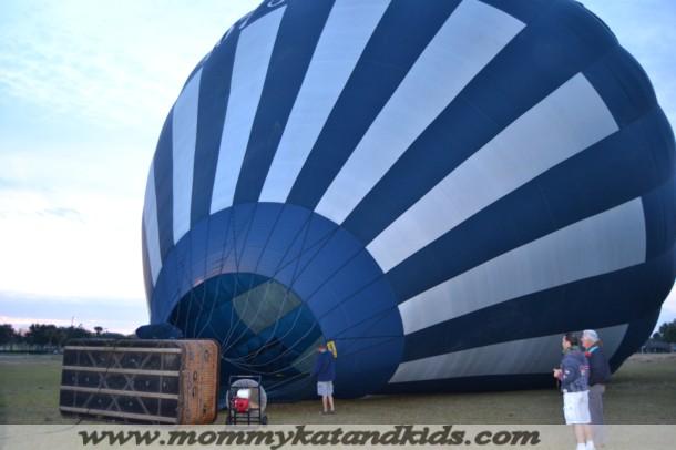 balloon assembly